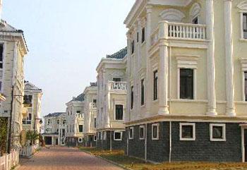 金海岸别墅